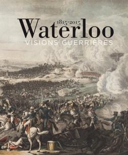 Exposition bataille de Waterloo – Bibliothèque Marmottan