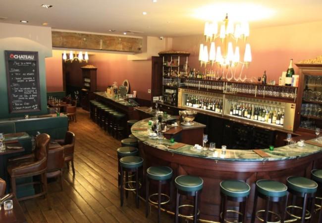 O Château – bar à vin