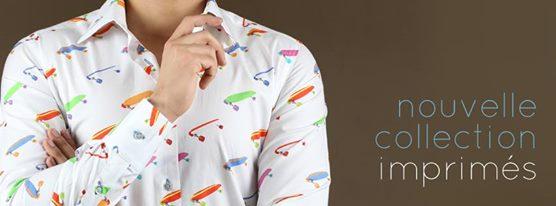 coton doux chemises