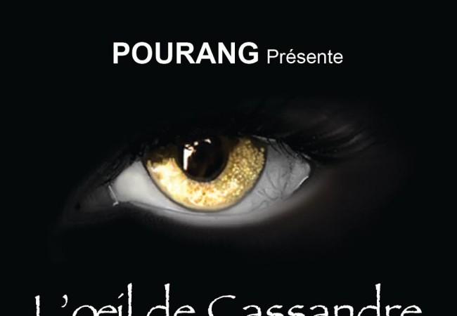 Pourang – l'oeil de Cassandre – mentalisme