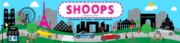 shoops - talons