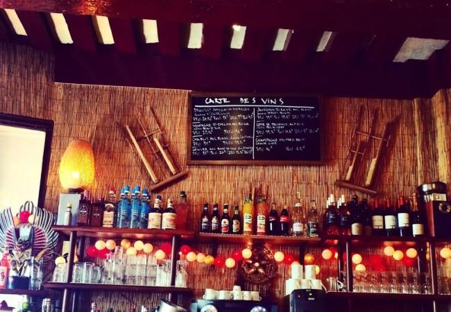 Indonesia – restaurant indonésien – Saint-Germain-des-prés