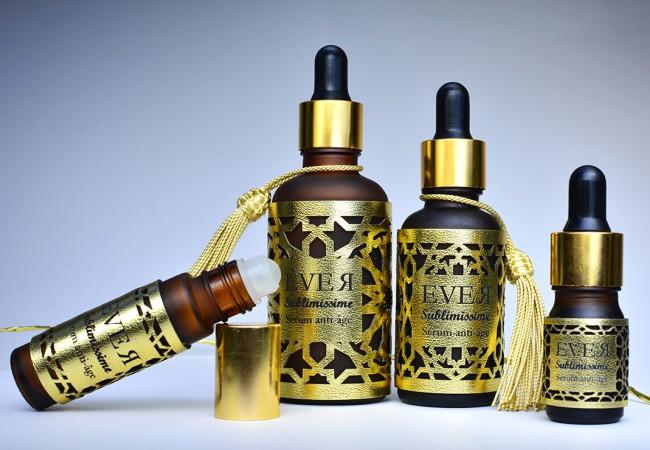 Ever bio cosmetics – anti-âge – figues de barbarie/argan