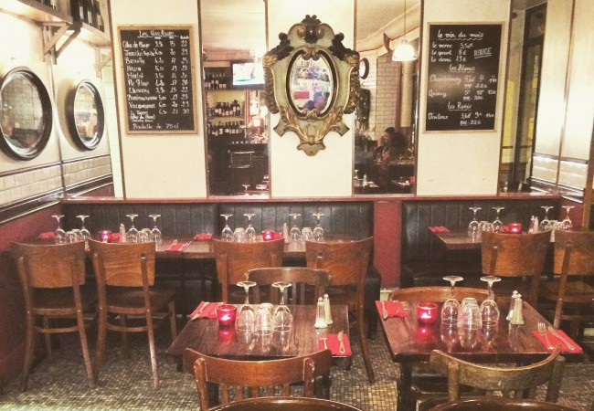 Le Stendhal – bistro traditionnel et exotique