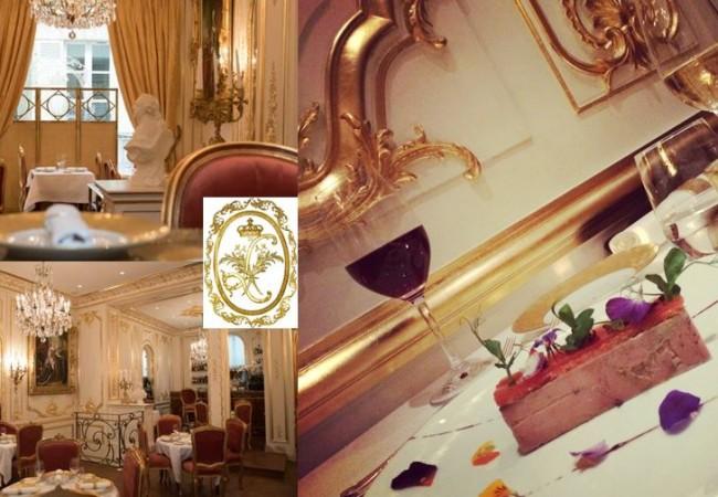 Le Bien Aimé – Haute Gastronomie – Meilleur restaurant parisien