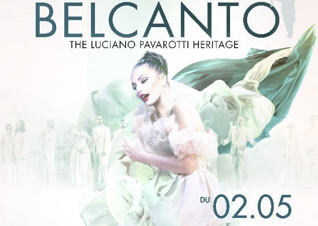 Belcanto – opéra – Luciano Pavarotti Heritage