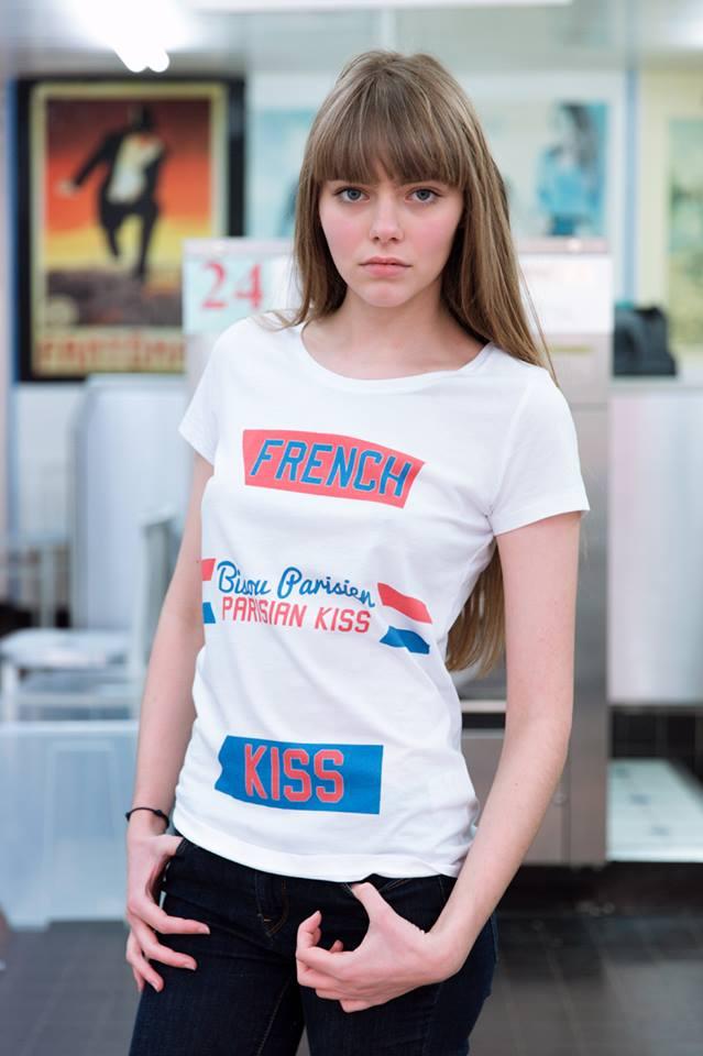benny bridge - marque parisienne - mode paris 2