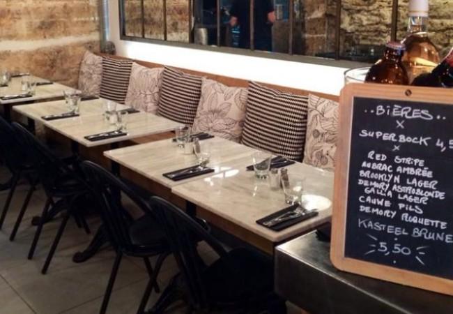 Boulettes – restaurant insolite – nouvelle adresse