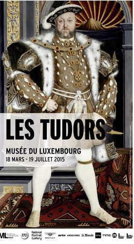 les tudors - luxembourg