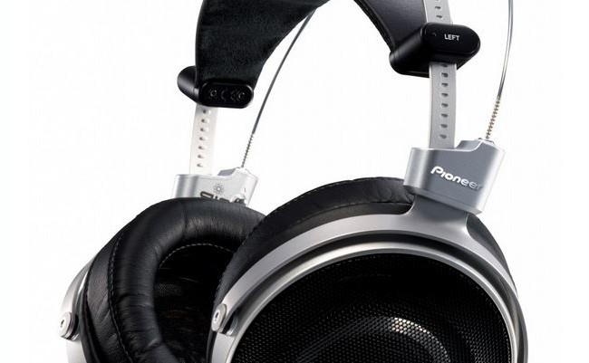 Pioneer – casque audiophile – Master One