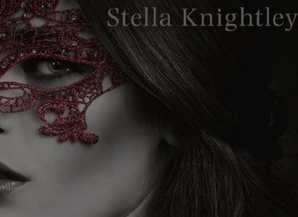 Roman – Jeux de Masques, Les mystérieuses 1 – Stella Knightley