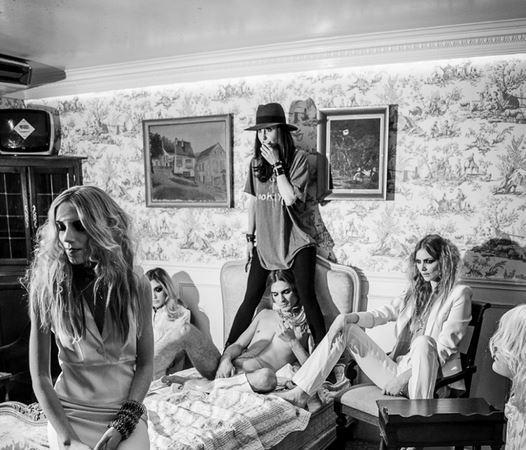 Renoma – exposition Chelsea Hotel – mode et art