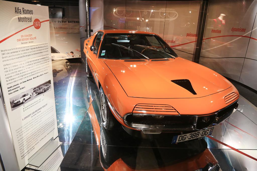 MotorVillage Expo Alfa Romeo