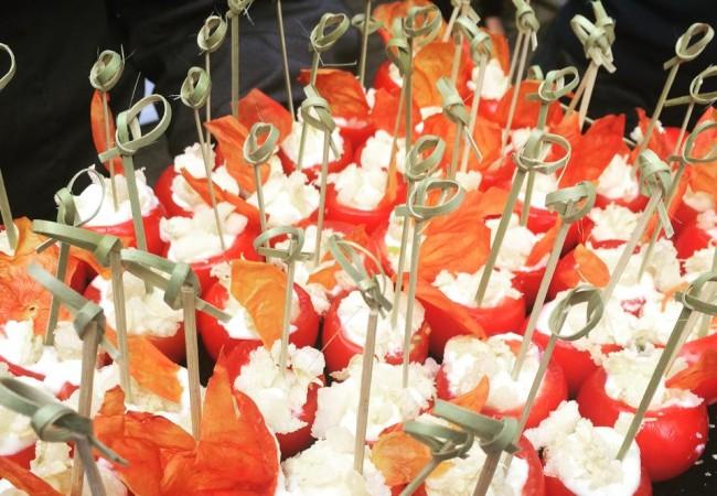 Amours de tomates farcies – gastronomie – les paysans de Rougeline