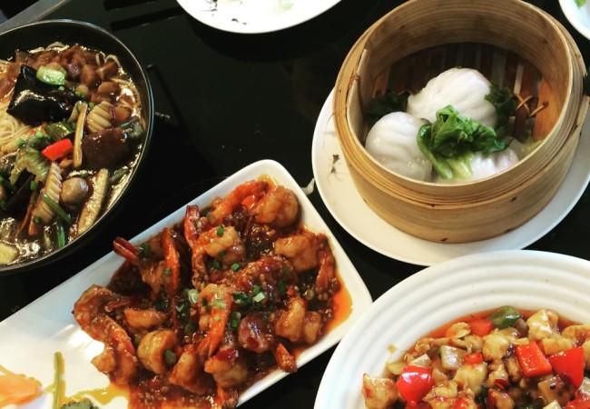 Le meilleur restaurant chinois de Paris – 0 D'ATTENTE