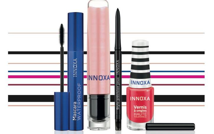 Innoxa - make up - beauté