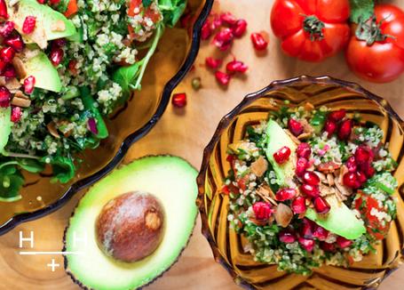 Diététique – Quinoa – Quinola Mothergrain