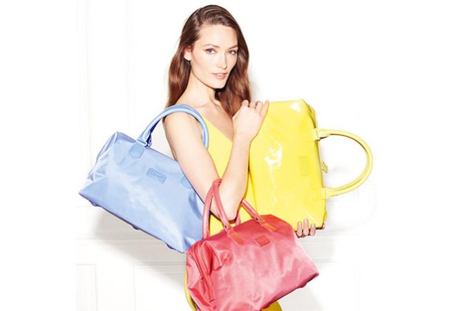 Lipault – sacs et bagages – mode