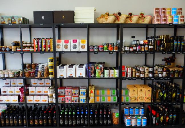La Caravelle des Saveurs – épicerie fine portugaise