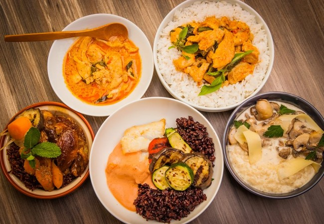 Rice Trotters – Rice Bar – top resto !
