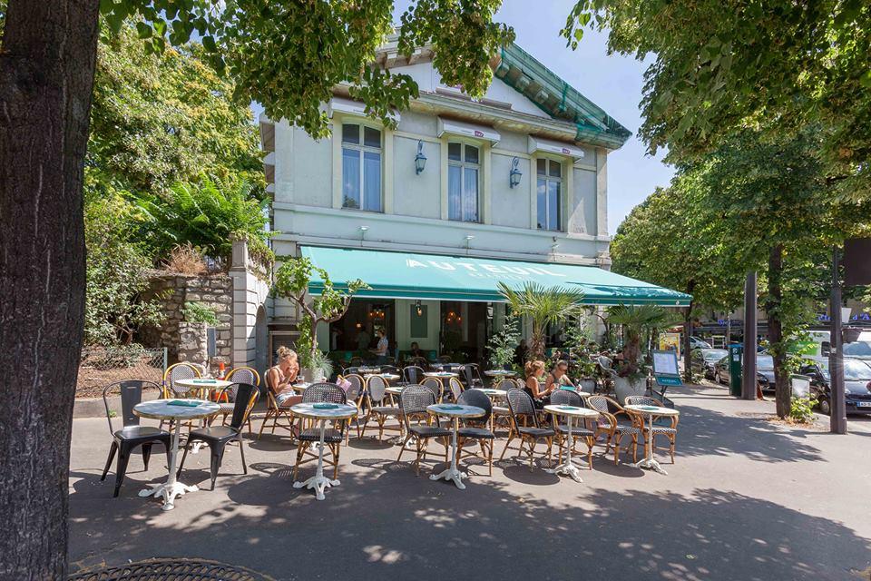 Brasserie d'Auteuil
