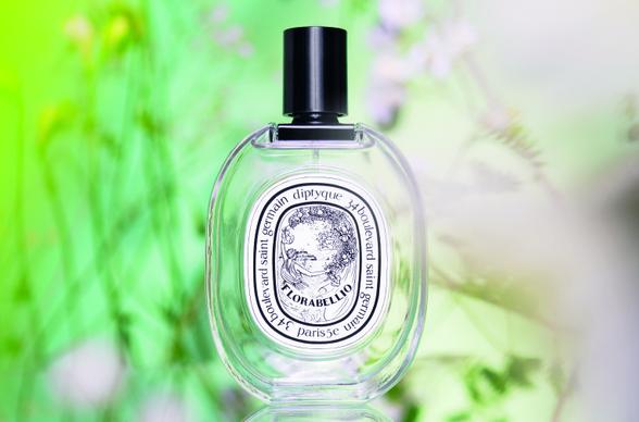 Parfum DYPTIQUE – Florabellio – Les Hespéridés – Les florales