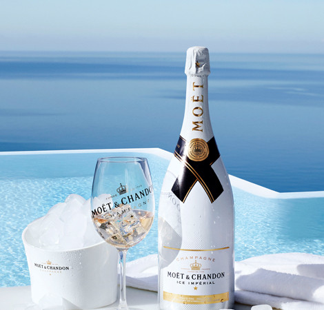 Afterworks Moet Ice Imperial – Maison Blanche