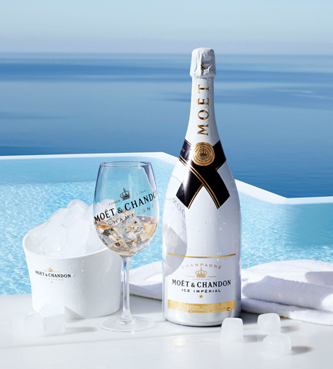 Moët & Chandon ICE IMPERIAL 2