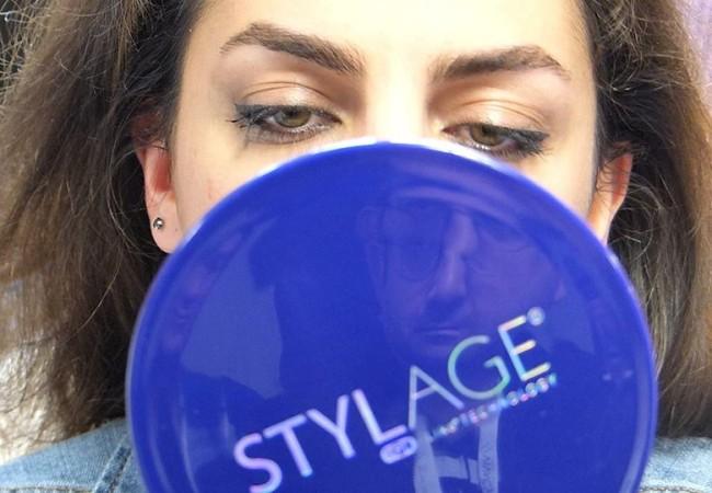Stylage – Skin Pro – soins antioxydants
