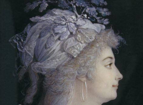 Ces belles inconnues de la Révolution – Juliette Benzoni