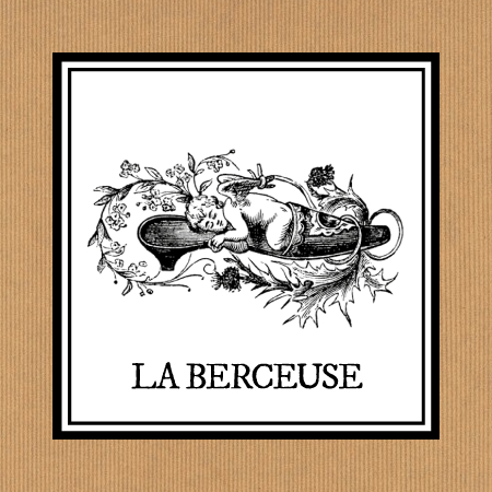 Herboris – La Berceuse – tisane anti-stress !
