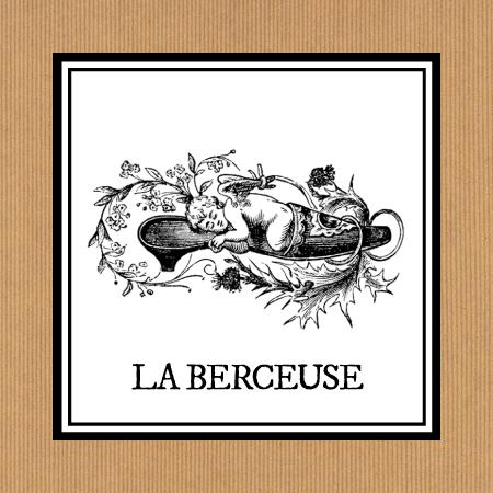 Herboris – La Berceuse – tisane anti-stress !