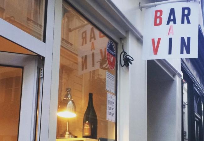 Les Agapes de Nina – bar à vins