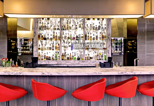 Frame Brasserie – restaurant californien