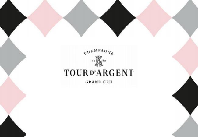 Champagne Tour d'Argent