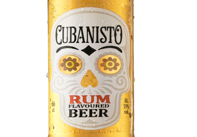 Cubanisto – bière tendance – rhum