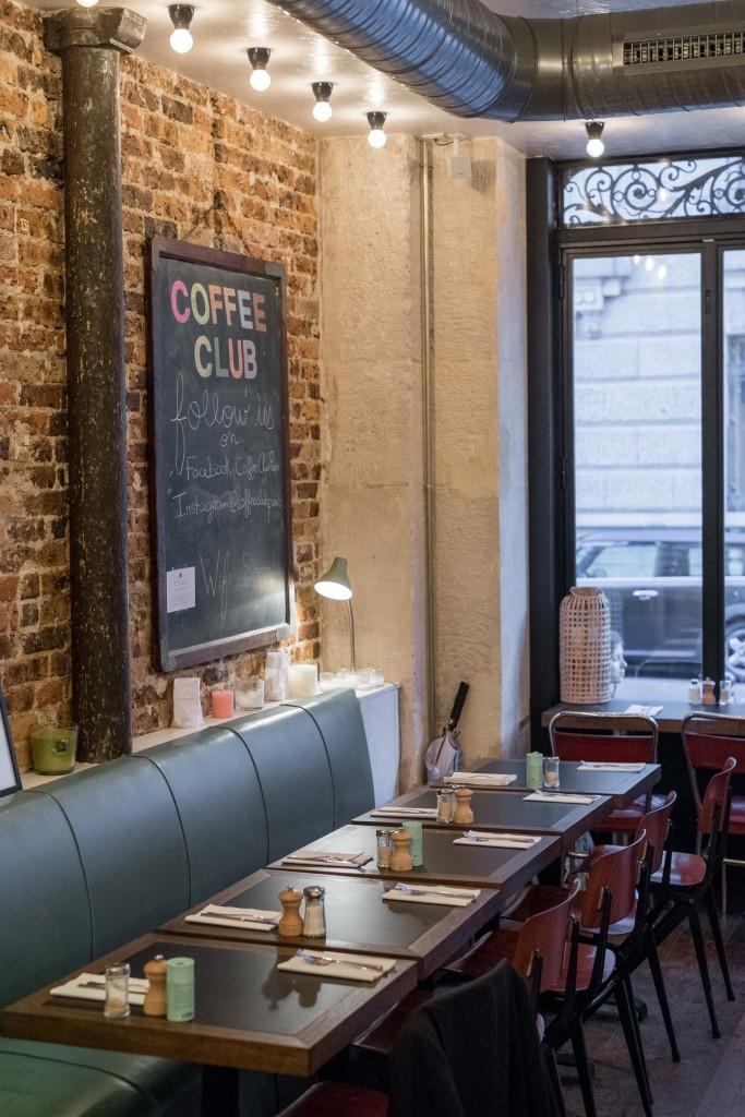 Coffee Club 3