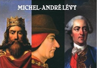 Louis I, II, III… XIV… L'étonnante histoire de la numérotation des rois de France