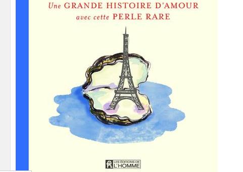 Le Paris des huîtres – Mireille Guiliano – guide gastronomique