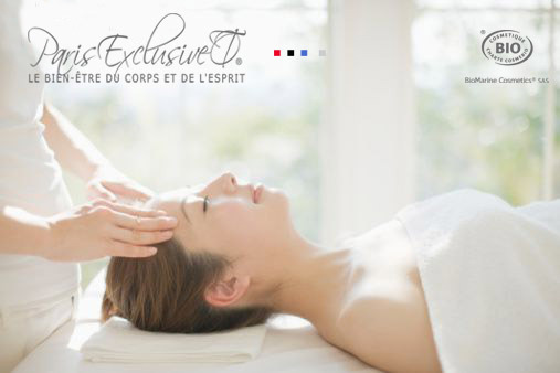 Paris Exclusive – cosmétiques bio à base d'algues