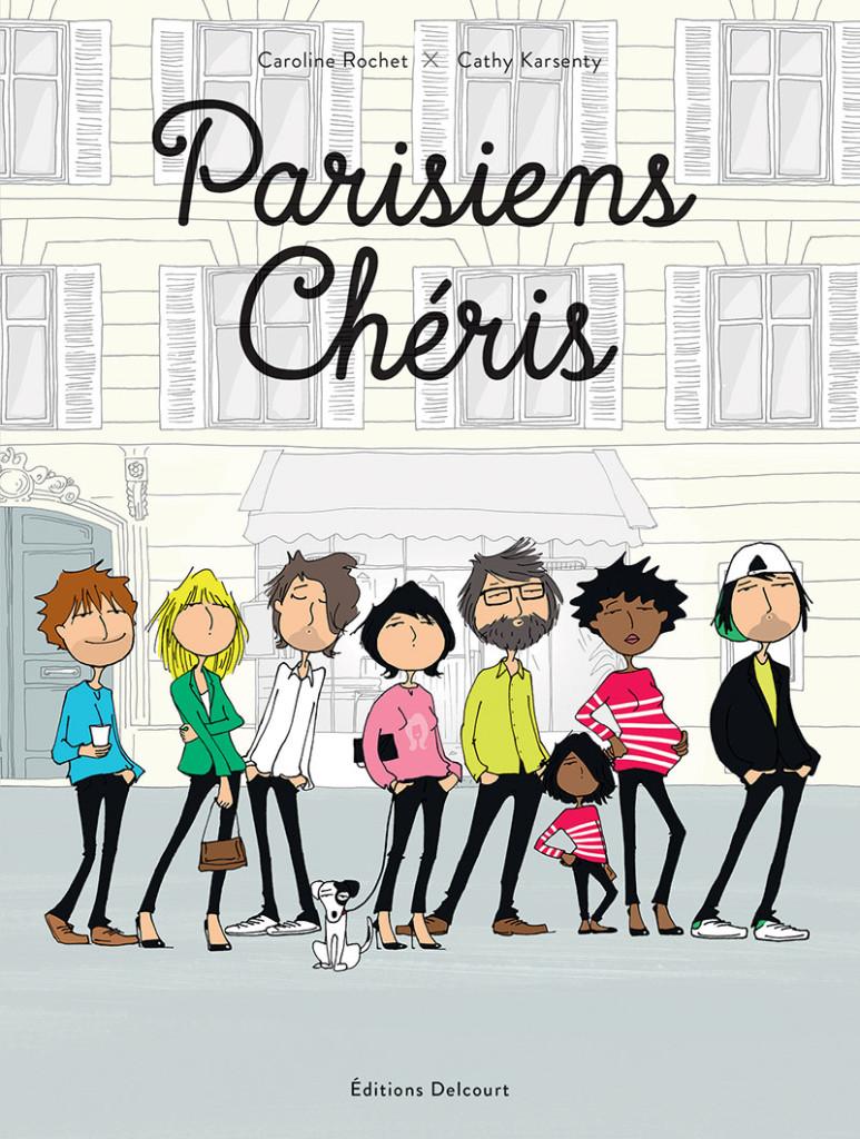 parisiens-cheris