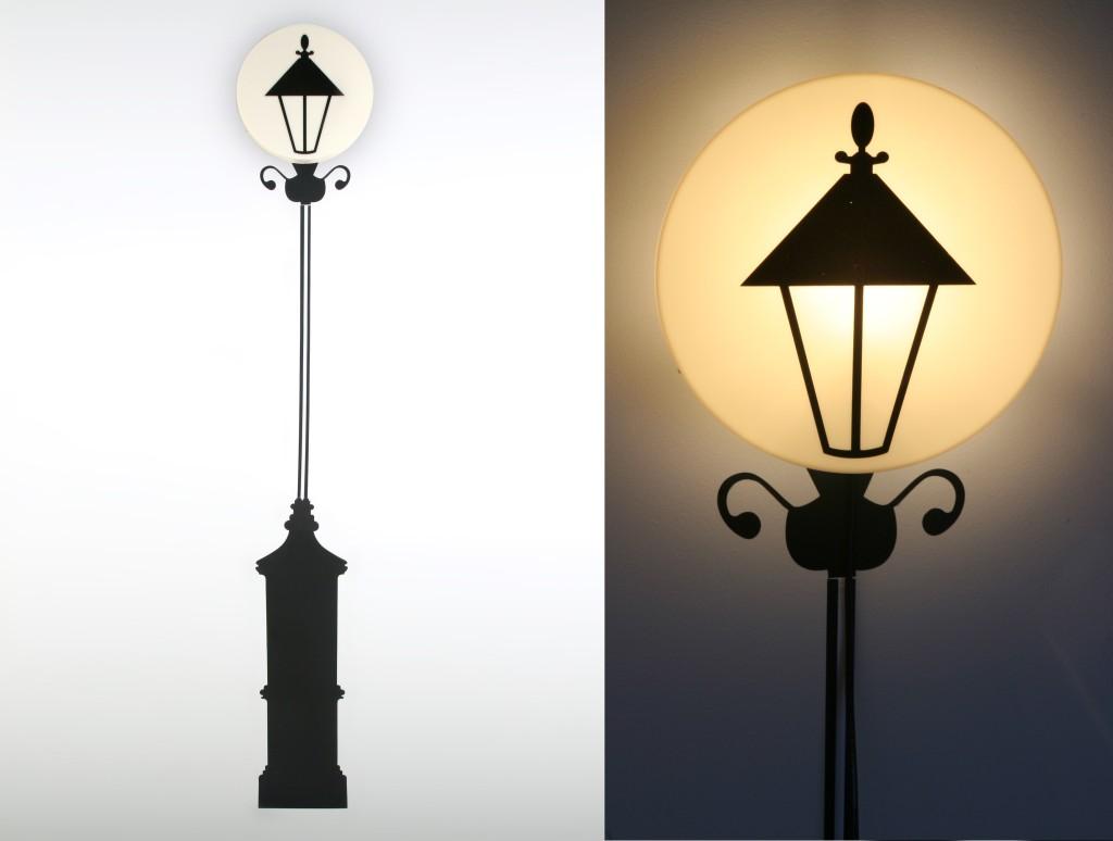 Lampes HD 4