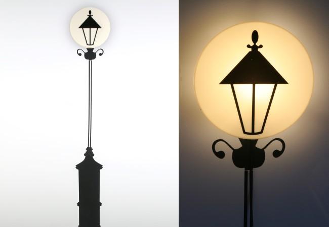 Déco – stickers -idée cadeau – lampe deco design Paris