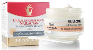 Mavala - Nailactan