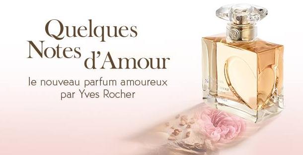 Yves Rocher – Elixir 7.9 – nouveauté parfum