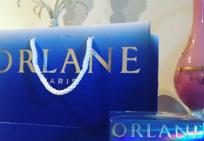 Orlane – Soin sublimateur anti-fatigue absolu