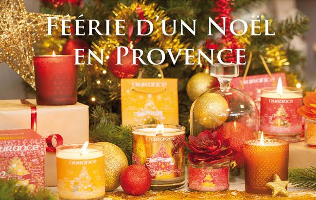 Un Noël en Provence – Durance