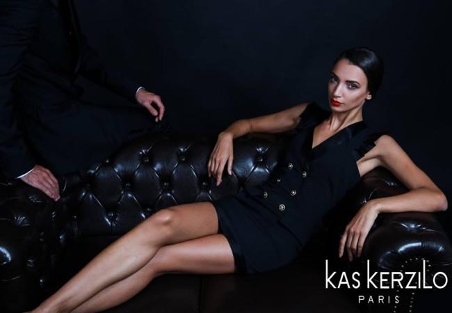 Mode – Maison de couture – Kaskerzilo