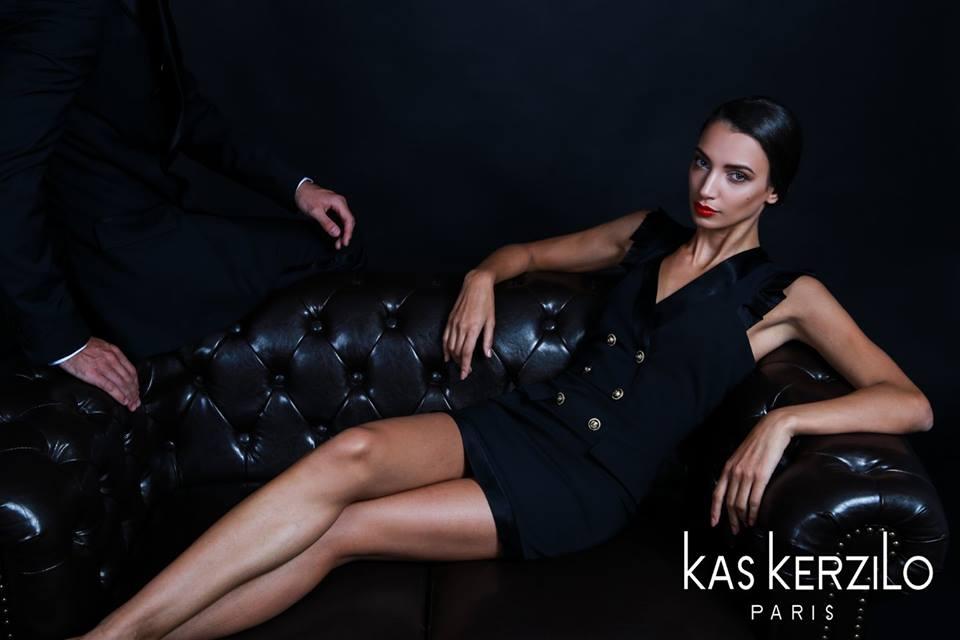 Kaskerzilo - paris frivole mode