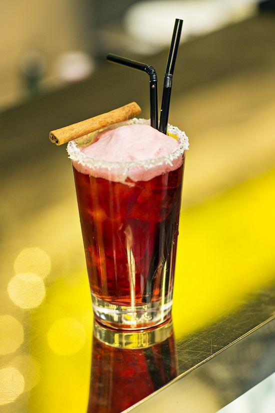 bar sans alcool paris